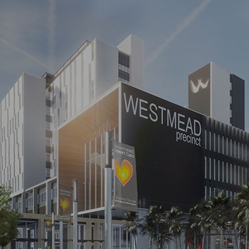 Westmead, NSW - image
