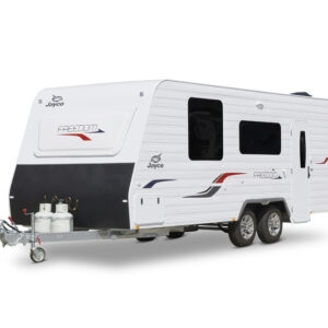 Caravan & RV Softwiring - image