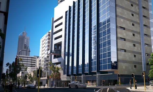 999 Hay Street, Perth WA - image 1