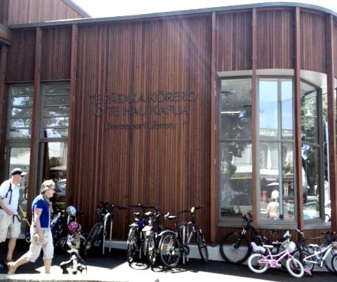 Devonport Library, Auckland NZ - image 1