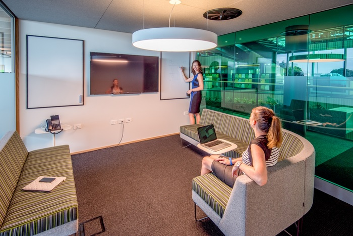 Trustpower Offices – Tauranga . NZ - image 1
