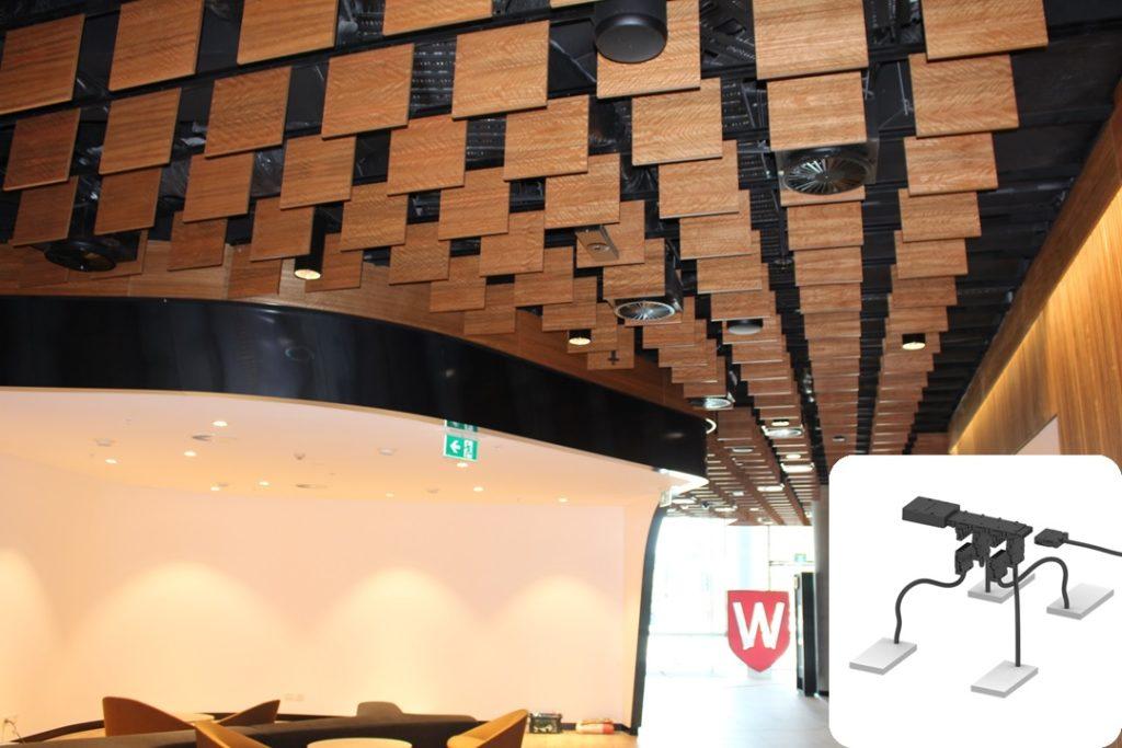 UWS Parramatta Campus – One Parramatta Square . NSW - image 1