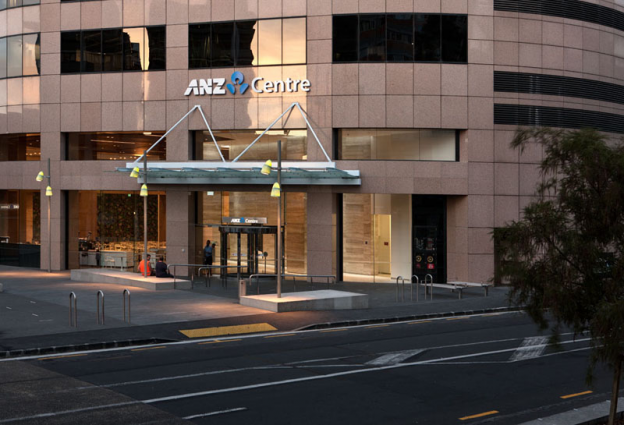 ANZ Centre, Auckland, New Zealand - image 1