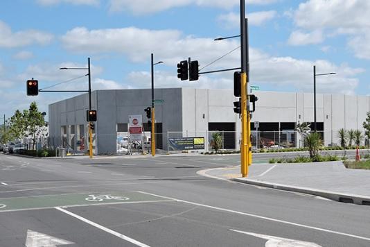 DNZ Westgate Regional Mall, Auckland NZ - image 1