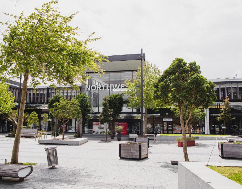 DNZ Northwest Shopping Centre, Auckland NZ - image 1