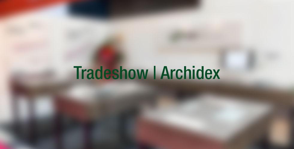 Trade Show | Archidex, 2019 Kuala Lumpur - image