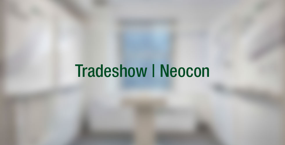 Trade Show | NeoCon, 2019 Chicago, US - image
