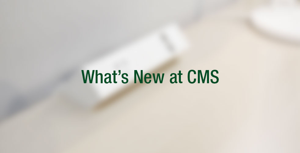 What's New at CMS - image