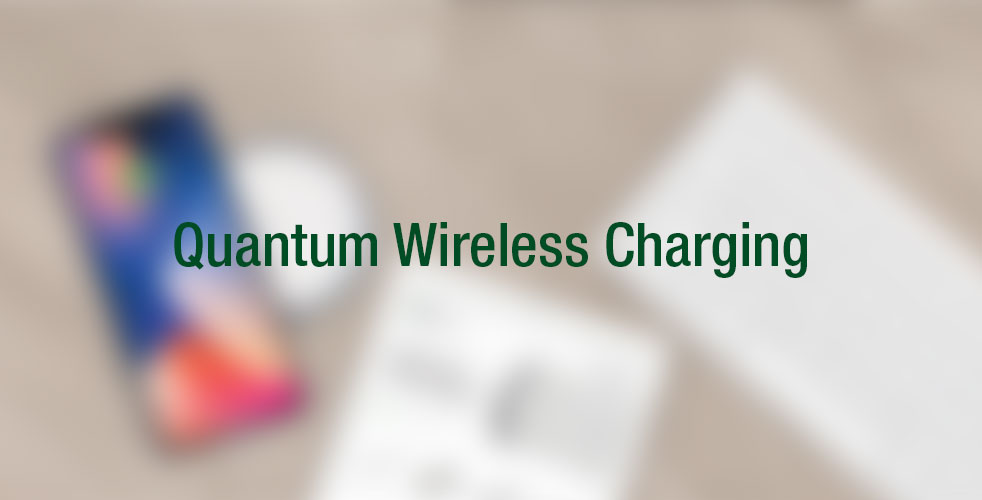 Quantum Series | Wireless Charging Solutions - image