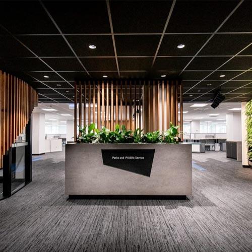 LANDS Building | Hobart, TAS - image 1