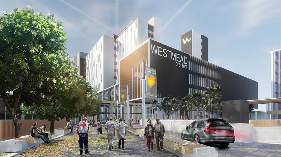 Westmead Hospital | Westmead NSW - image 1