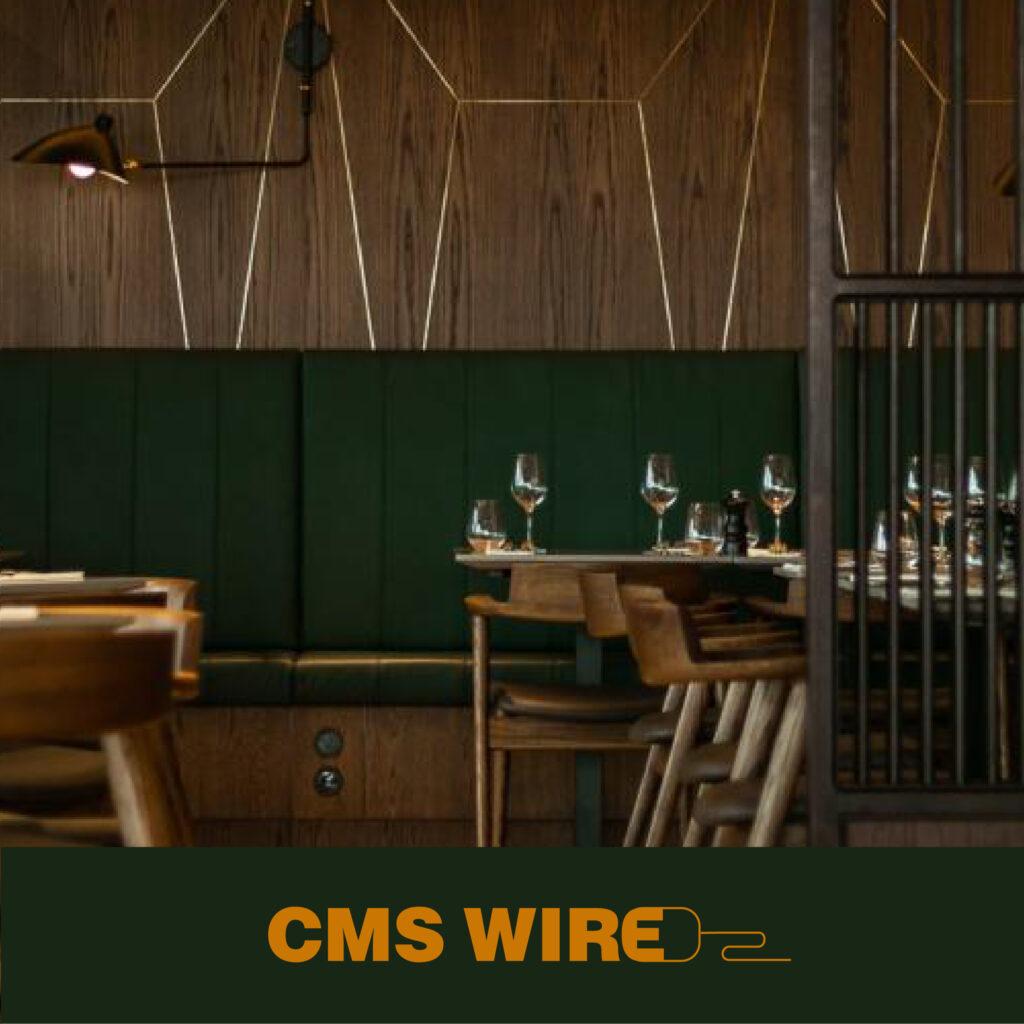 CMS Wire | Q2 2021 - image