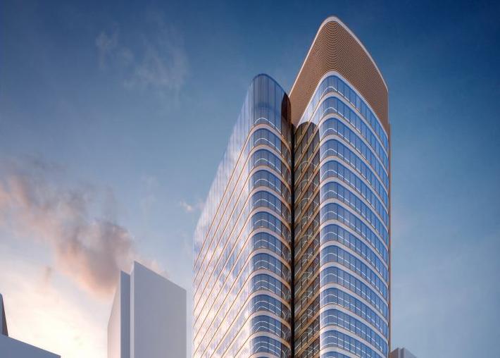 Zurich Tower, North Sydney - image 1
