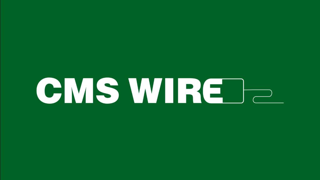 CMS Wire | Q3 2021 - image